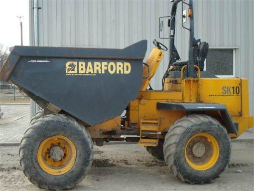 barford-sx10000